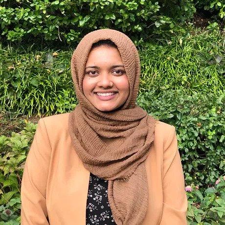 Naeema Akter, PsyD
