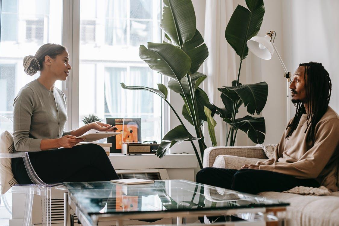 Therapist in Manhattan
